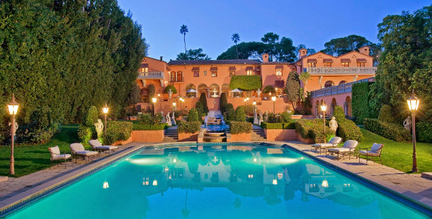 California's most expensive property