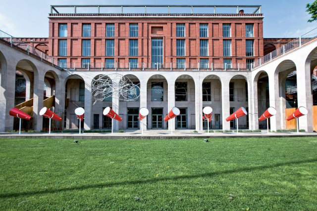 Milan Design Week 2015: What to expect about Triannale Milan