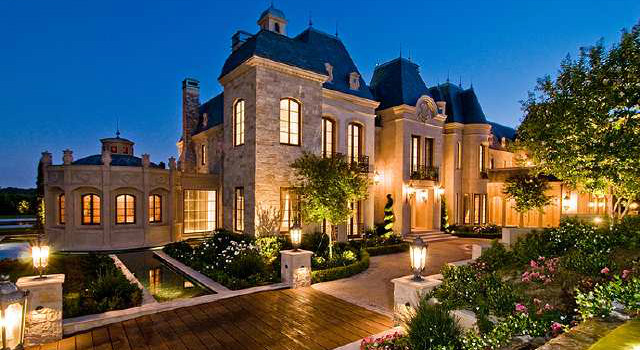Mansions for sale in Beverly Hills