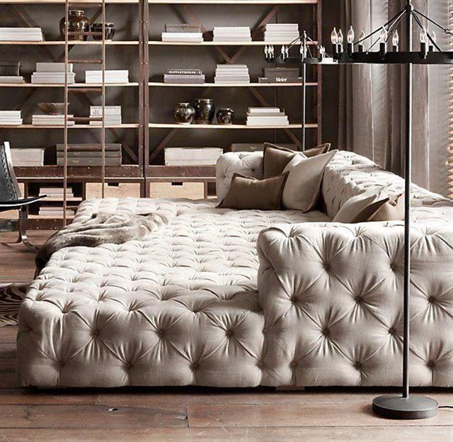 Modern-Sofa-28 Top 25 contemporary  sofas for a Great Room Top 25 contemporary  sofas for a Great Room Modern Sofa 28
