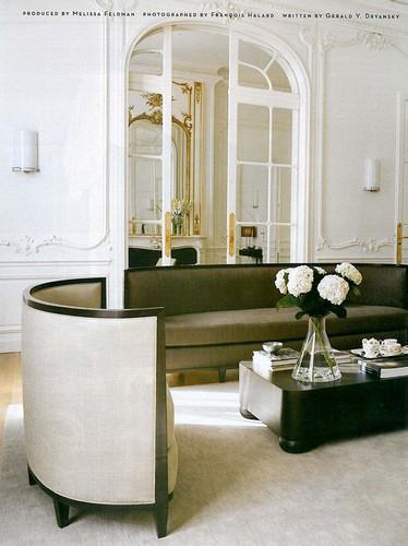 andree-putman-Modern-Sofa-41 Top 25 contemporary  sofas for a Great Room Top 25 contemporary  sofas for a Great Room andree putman Modern Sofa 41