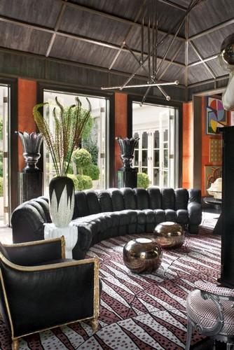 kelly-wearstler-living-room-Sofa-23 Top 25 contemporary  sofas for a Great Room Top 25 contemporary  sofas for a Great Room kelly wearstler living room Sofa 23