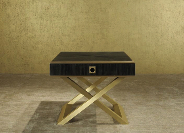 Armani-Casa-Gold-On-Gold-Bedside-Table Top 20 modern design nightstands for a luxury bedroom Top 20 modern design nightstands for a luxury bedroom Armani Casa Gold On Gold Bedside Table