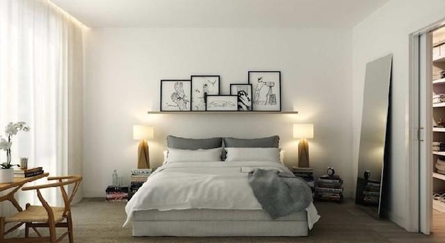 inrichten slaapkamer d  consenza for ., Meubels Ideeën