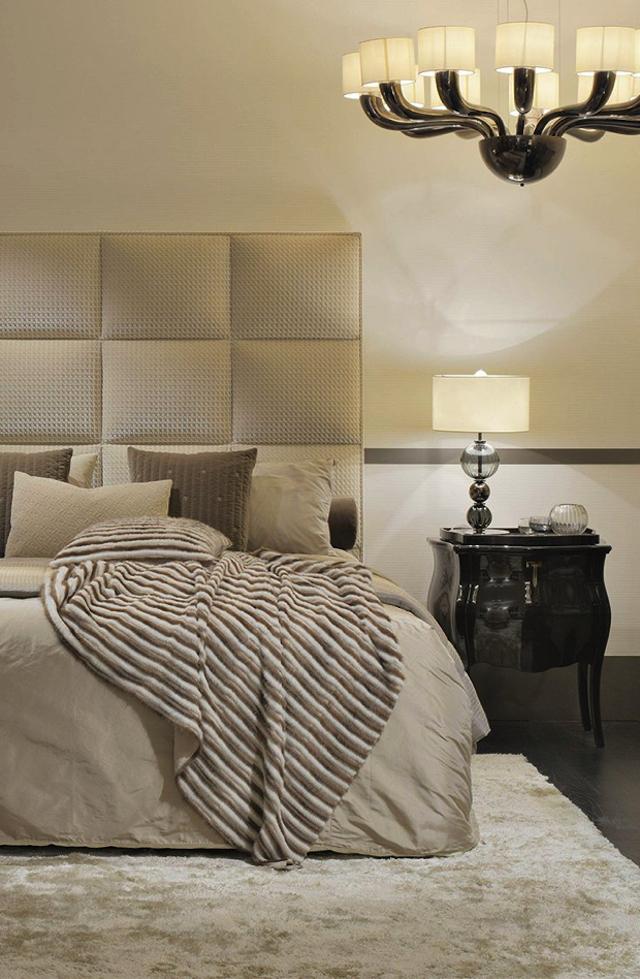 Top 20 modern design nightstands for a luxury bedroom for Fendi casa bedroom
