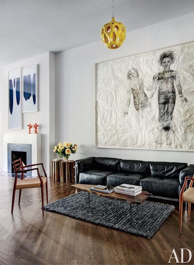 Top-50-Modern-Rugs-10 17 modern rugs for a luxury living room 17 modern rugs for a luxury living room Top 50 Modern Rugs 10