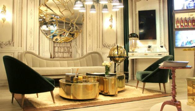 Luxury Interior Design at Maison et Objet Luxury Interior Design at Maison et Objet luxury interior design at maison et objet