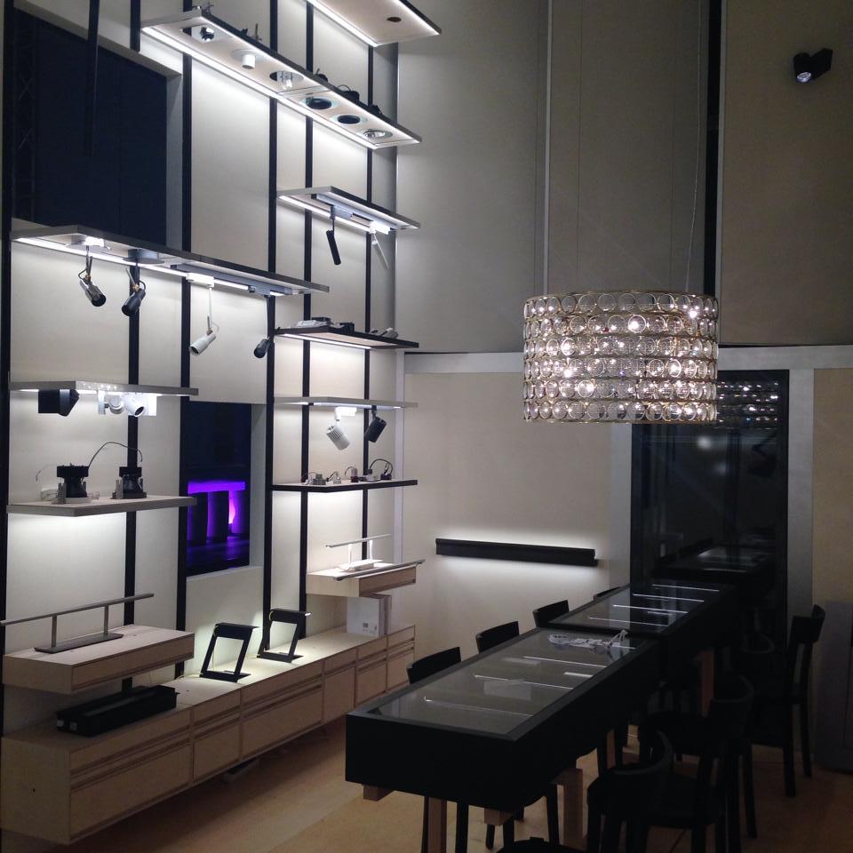 MASS A Luxury Home Design Showroom