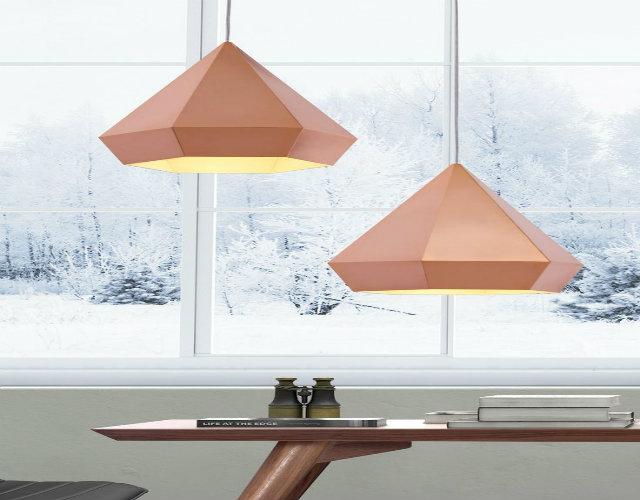 Homedesignideas Eu: Top 15 Modern Suspension Lamps