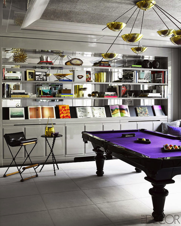 12 Modern Playing Tables for Gaming Rooms Modern Playing Tables for Gaming Rooms 121