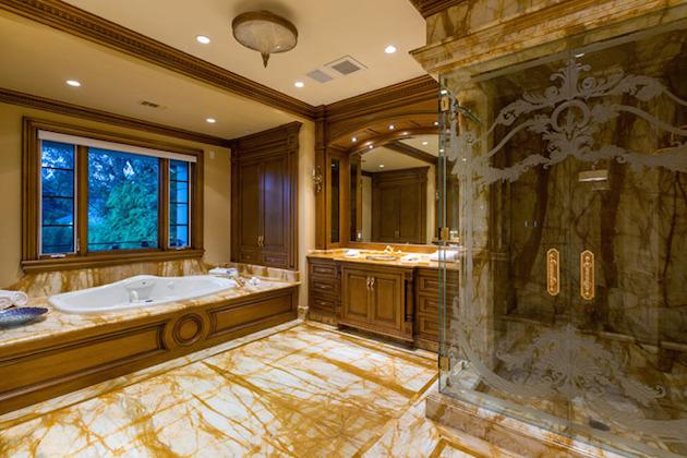 2016 Most luxury homes in LA 7