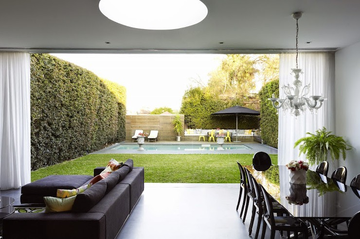 Best interior design projects by greg natale los angeles for Best interior designs 2016