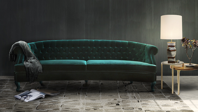 Best modern sofas for your LA home Best modern sofas for your LA home brabbu ambience press 25 HR