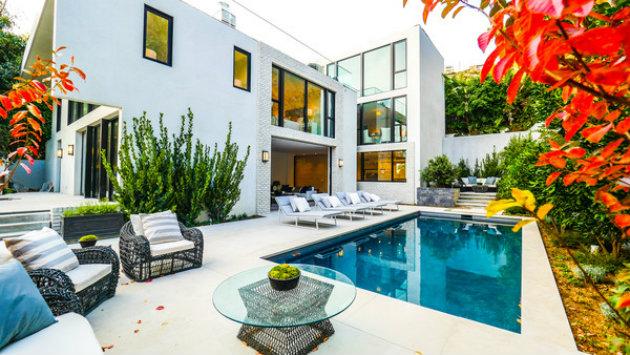 Emily Blunt and John Krasinski's Hollywood Home