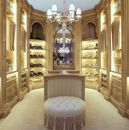 closets  luxury homes Top 15 Modern Closets for Luxury Homes top 15 modern closets for luxury homes14