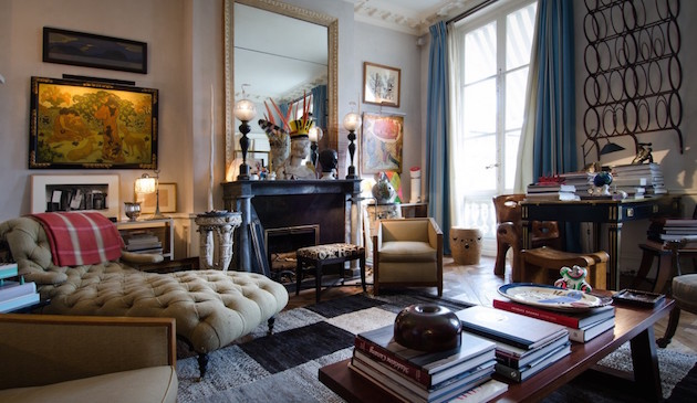 Best Interior Design Projects by Jacques Grange6 Best Interior Design Projects by Jacques Grange Best Interior Design Projects by Jacques Grange Best Interior Design Projects by Jacques Grange6