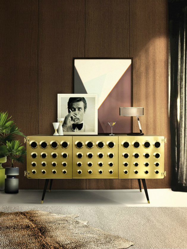 Get Inspired by These Mid Century Modern Buffets and Cabinets1
