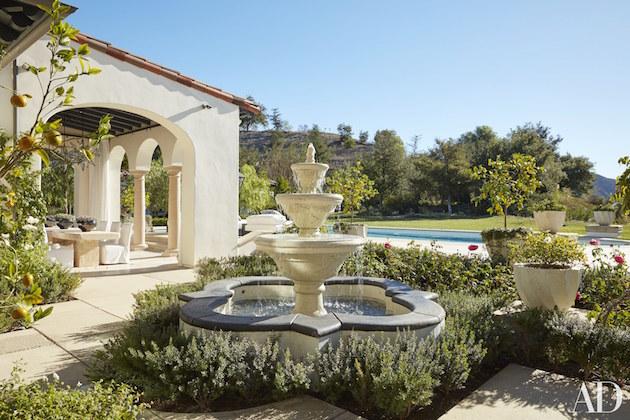 Kardashians home California