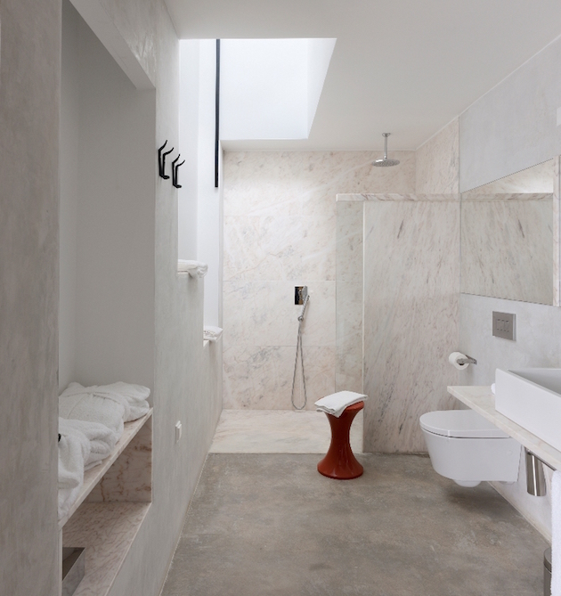 Marble Bathroom ideas to inspire your luxury homes7