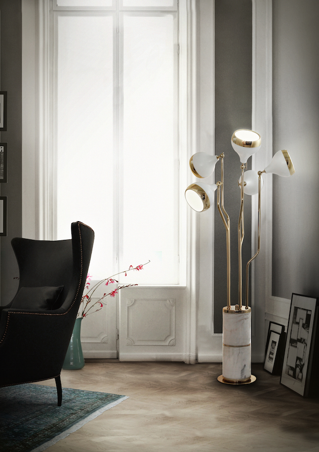 TOP 15 Floor Lamps for Los Angeles Homes1