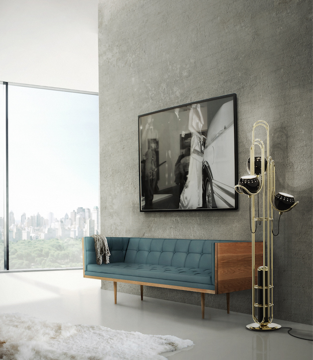 TOP 15 Floor Lamps for Los Angeles Homes10