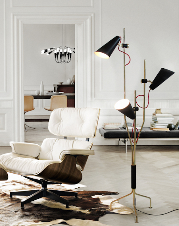 TOP 15 Modern Floor Lamps for the LA Homes1