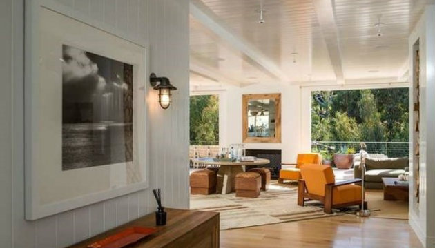 Cindy Crawford's $15.5 Million Malibu Mansion