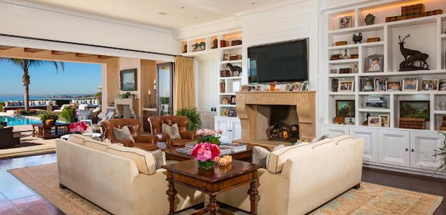 Gigi Hadid Gigi Hadid's Parents Selling Malibu Mansion Gigi Hadids Parents Selling Malibu Mansion14
