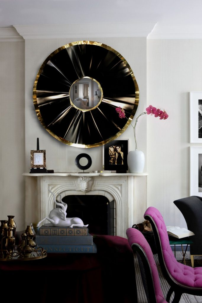 wall-mirrors-to-inspire-your-modern-interior-design(7)