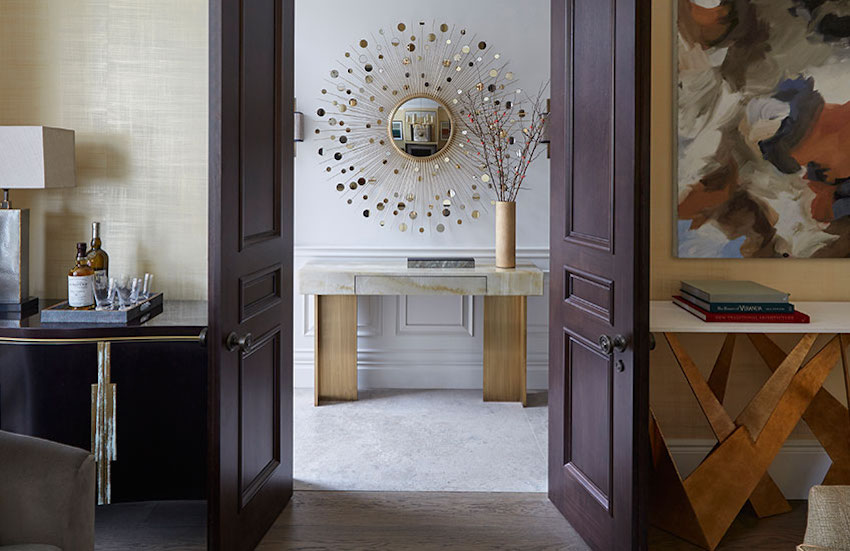wall-mirrors-to-inspire-your-modern-interior-design(8)