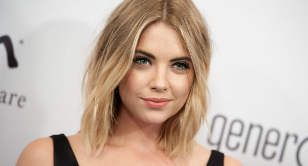 Ashley Benson's Celebrity Home on the market