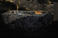 Marble Bathrooms for Luxury Homes
