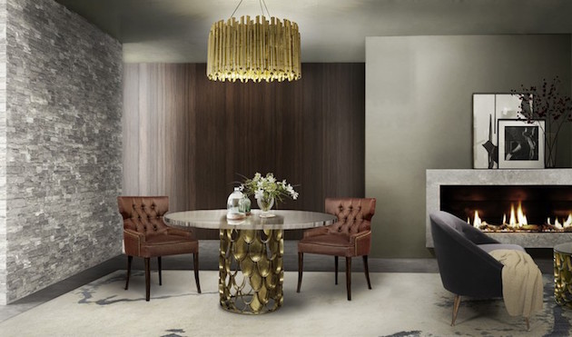 dining dining table The Most Magnificent Dining Table Designs Ever dining table3