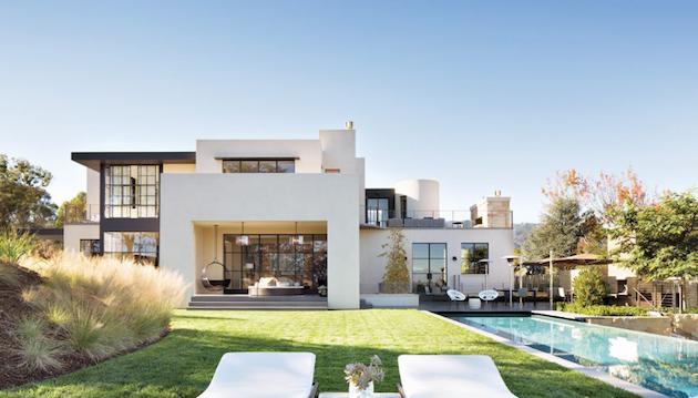 A Modern San Francisco Home
