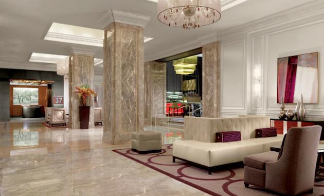 12-Ritz-Carlton-San-Francisco-forrestperkins forrestperkins THE STUNNING INTERIOR DESIGN PROJECTS BY FORRESTPERKINS 12 Ritz Carlton San Francisco forrestperkins