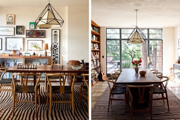 dining r dining room Design Inspirations for a luxury dining room by Commune Design dining room 3