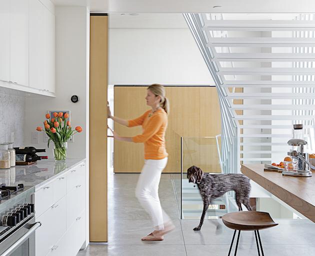 minimalist design 2 minimalist design A Minimalist Design Duplex in Venice minimalist design 2
