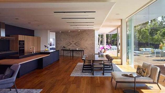 7 Wonderful Dining Room Ideas By Erinn V. Design Group