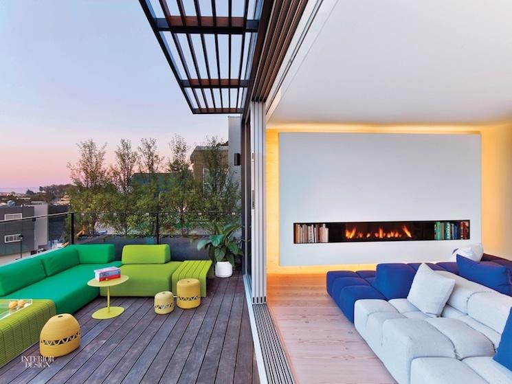 1 california homes Look inside 5 simply amazing California homes 1