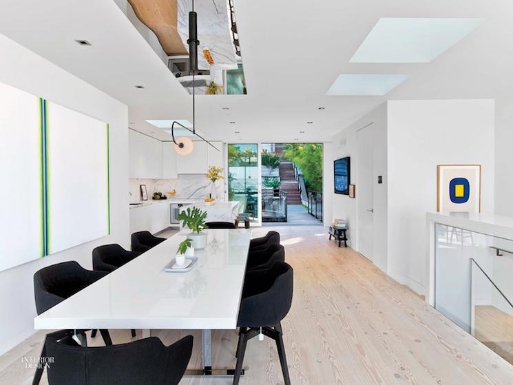 2 california homes Look inside 5 simply amazing California homes 2