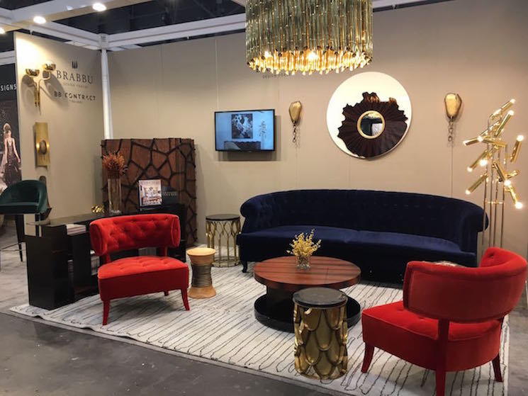 Best Exhibitors at BDNY 2016 Best Exhibitors at BDNY 2016 WhatsApp Image 2016 11 13 at 01
