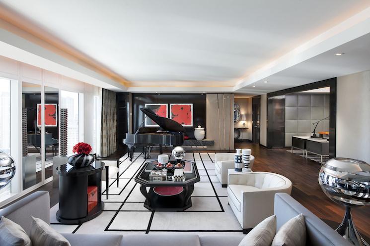 mandarim oriental hotels design Hotels design Hotels desing inspiration for a modern home Mandarim oriental hotels design