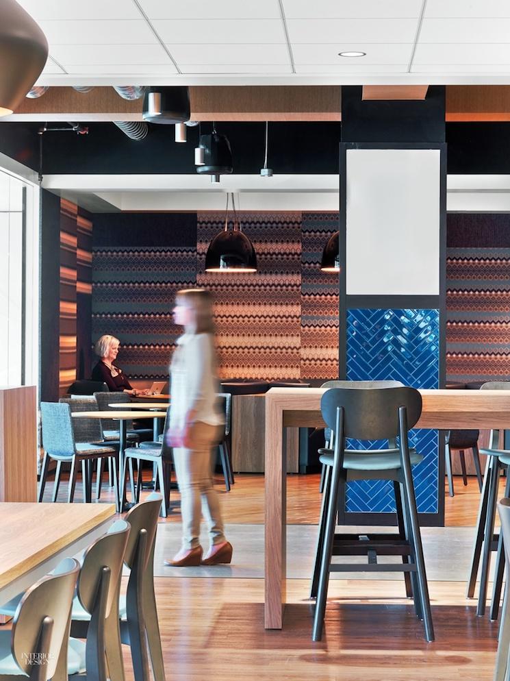 interior architects interior architects LinkedIn San Francisco Office by Interior Architects interior architects 3