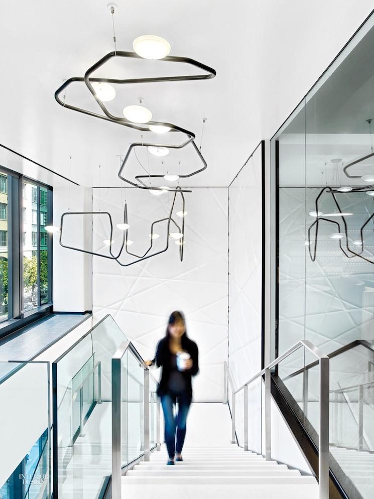 linkedin interior architects LinkedIn San Francisco Office by Interior Architects interior architects