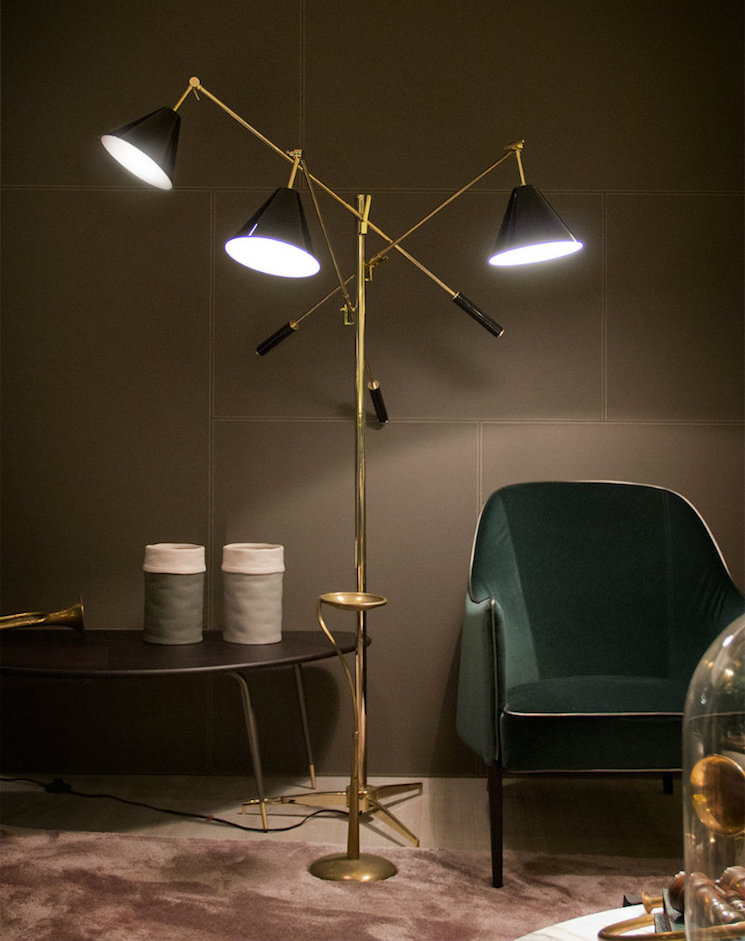 living room floor lighting everything you need to about maison et objet 2017 16622