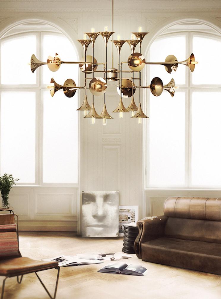 modern lighting solutions The best modern lighting solutions for all the house best modern lighting solutions BOTTI 1