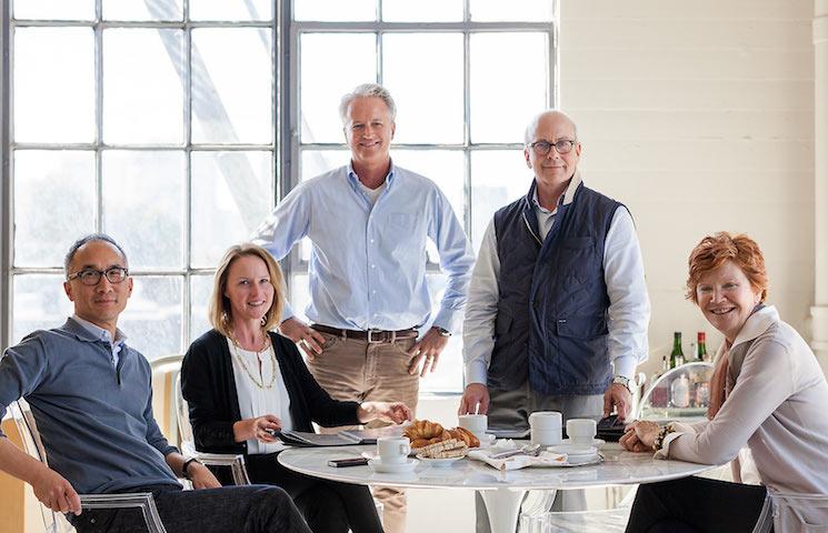 homely interiors BAMO creates homely interiors to an Argentinian firm BAMO Leadership