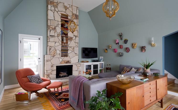 Best interior designers in california our pick los angeles homes for Top interior designers california