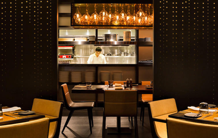 5 Stunning Hospitality Projects by EDG Design