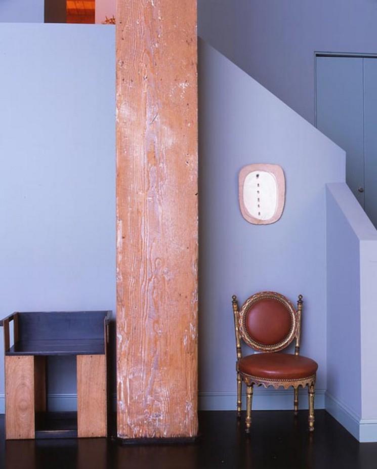 steven volpe Top Interior Designers: City Loft project by Steven Volpe 4 Steven Volpe SF loft